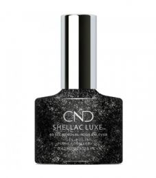CND Shellac Luxe - Dark Diamonds
